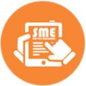 digital global agency sme icon image