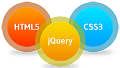 digital global agency html css jquery icon
